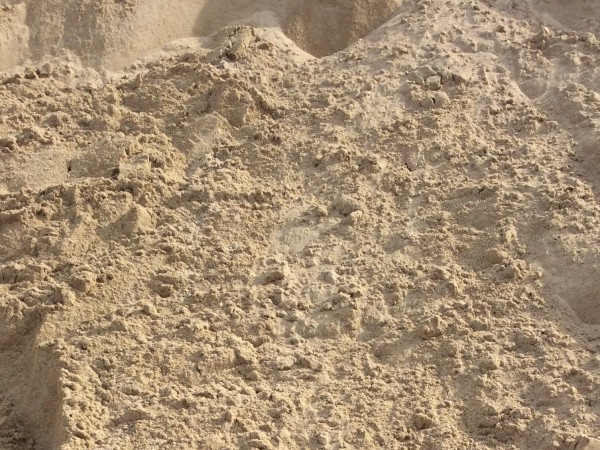 Sand 0/2